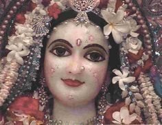 Srimati Radharani ultimate lover of krishna http://www.richaservices.com