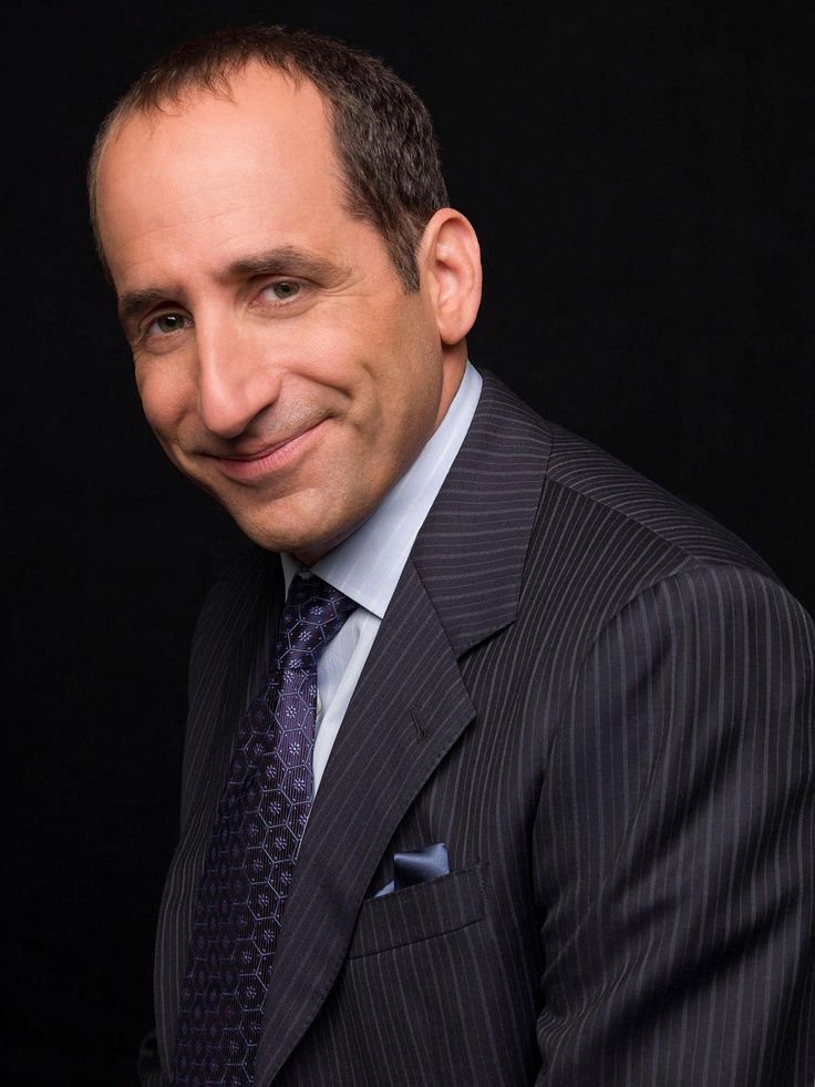 Peter Jacobson, actor