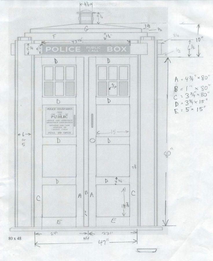 Tardis Sliding Closet Doors Ideas For Snh Pinterest