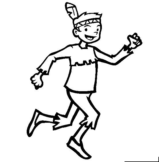 Indians Who Is Running