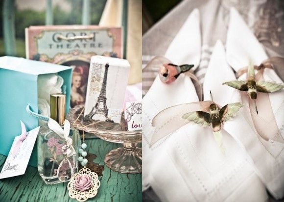 Bridal Shower - tea party theme... With ideas for games