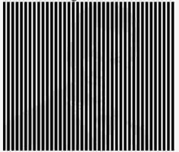Shake your head really fast!