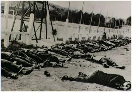COMMÉMORATION – Sétif, l'autre 8 mai 1945