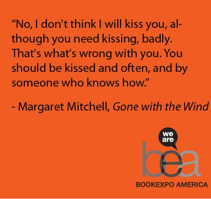 an analysis of the novel gone with the wind by margaret mitchell Gone with the wind was the only novel she published in her short life, though she wrote stories and articles for newspapers margaret's love life was as tumultuous as scarlett's.