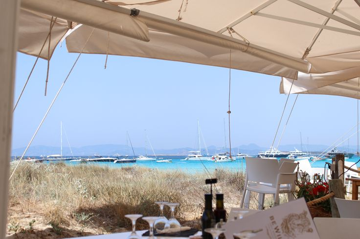 Ibiza: 5 things to make it memorable