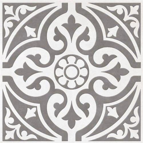 British Ceramic Tiles Devonstone Grey Feature£18.77 sq m