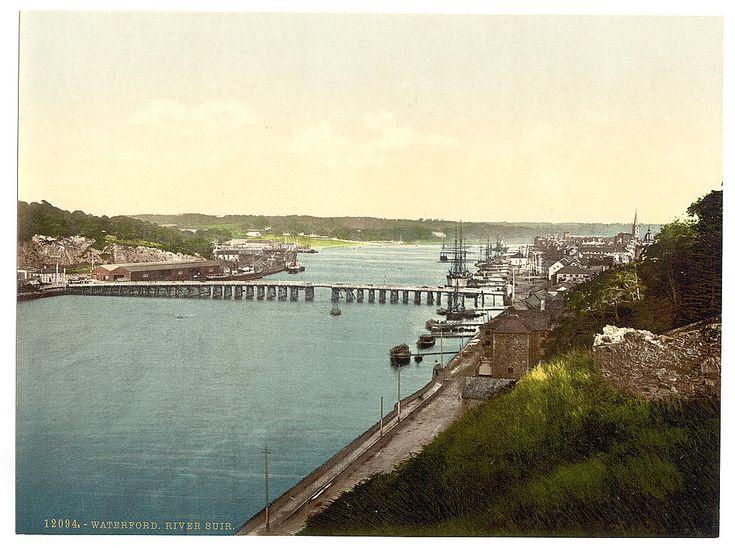 River Suir (1890 - 1900)