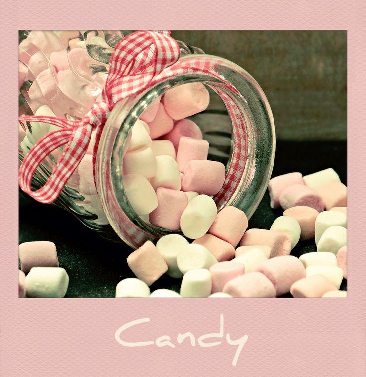 Mini #Marshmallows. #PolaroidFx #Polaroid #Food #Candy #Sweet #Sugar #Gelatin #Colorful #Syrup #Flavor #Yummy