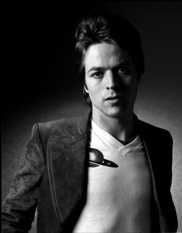 The late great Robert Palmer.
