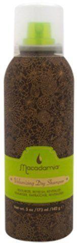 Macadamia - Natural Oil Volumizing Dry Shampoo (5 oz.) 1 pcs sku #hairhowto