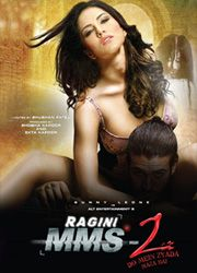 The movie Ragini MMS starts from where the previous film ends. Rocks (Parvin Dabas) decide to make a movie in haunted house. By this his cast and crew move to a haunted house, where Ragini sex tape was filmed. After starting their movie everything happens strange especially to Sunny (Sunny Leone). What happens next is the story of Ragini MMS 2.