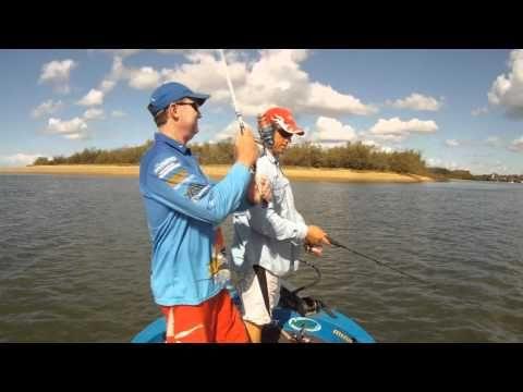 Episode 2.  The Fishability Fishing Challenge - Boyne Barra Challenge