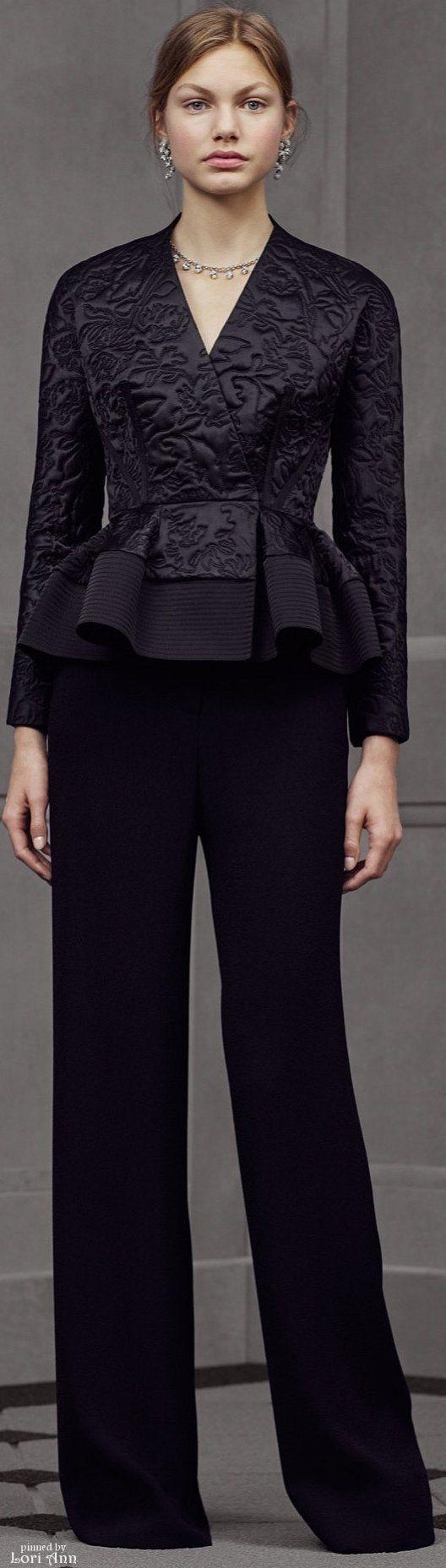 119 Best Fashion In 21 Century Images On Pinterest Coats Woman Tendencies Tshirt Ny Life Hitam L Living A Beautiful Balenciaga Resort 2016