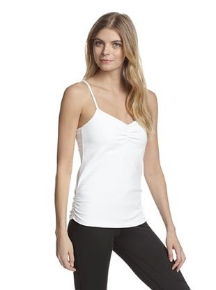 50% OFF Rese Women's Erin Tank (White)