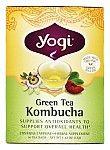 Green Tea Kombucha with Organic Green Tea - 1...
