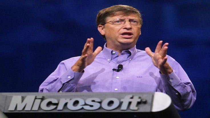Bill Gates, Fundador de Microsoft, Vuelve a Ser el Hombre Más Rico del Mundo