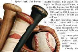 Reports indicate baseball brings big bucks to Charlotte County | Punta Gorda and Port Charlotte Newspaper | News, Business, Real Estate and Arts in Charlotte County FL | Florida