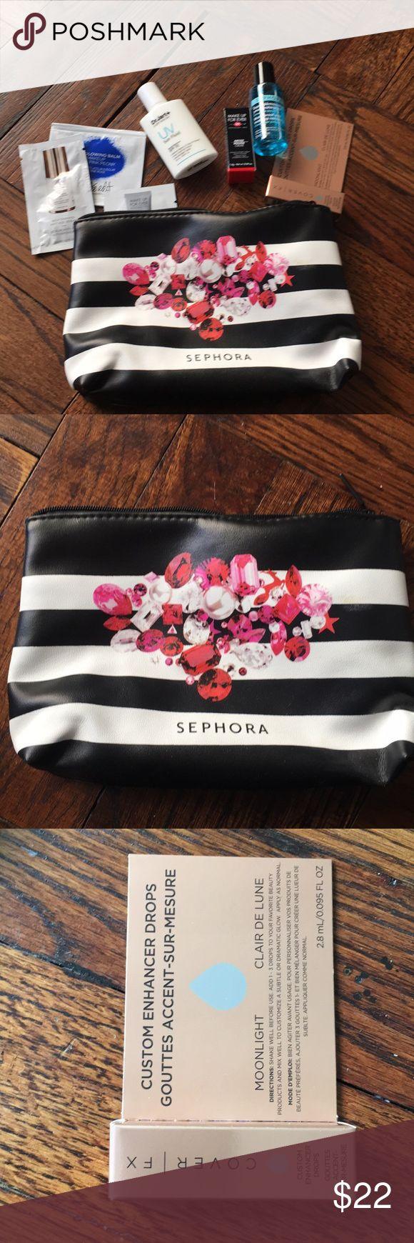 Sephora goodie bag!!! Makes a great gift! NWT Sephora