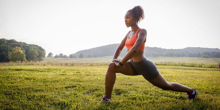 Meet your ultimate leg-toning workout.