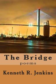 One of three books of poetry published.