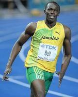 Sprinter Usain Bolt's Diet Revealed