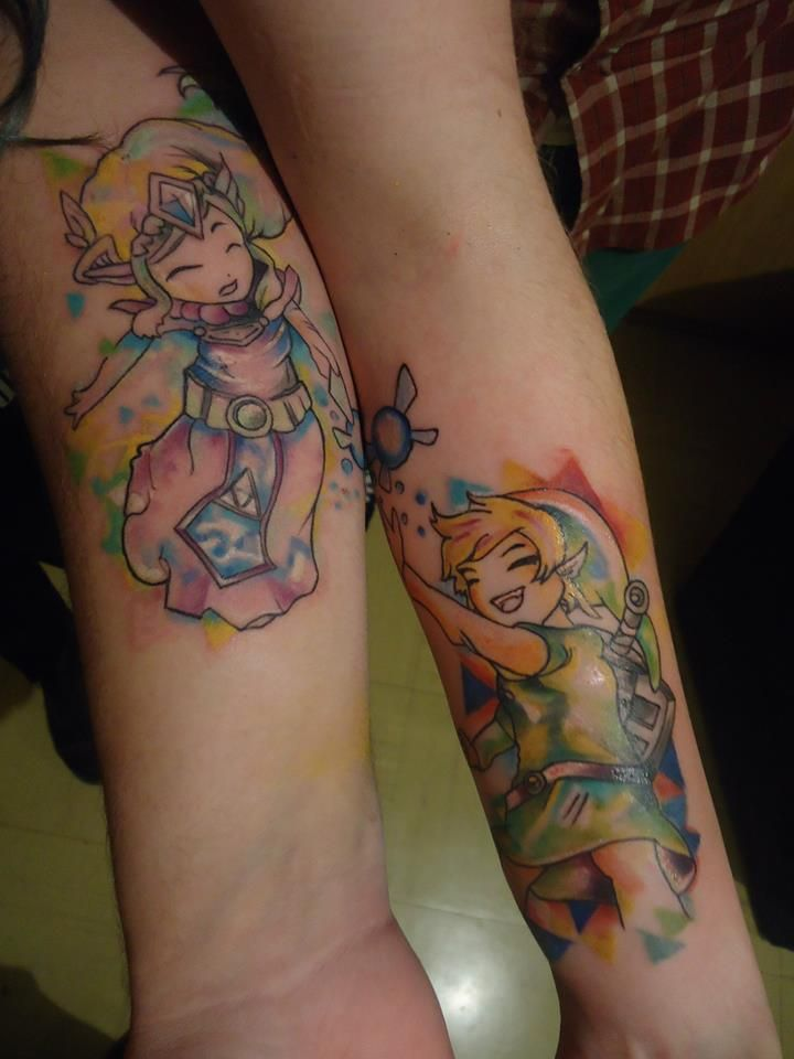 Couple tattoos | Best Tattoo Ideas Gallery