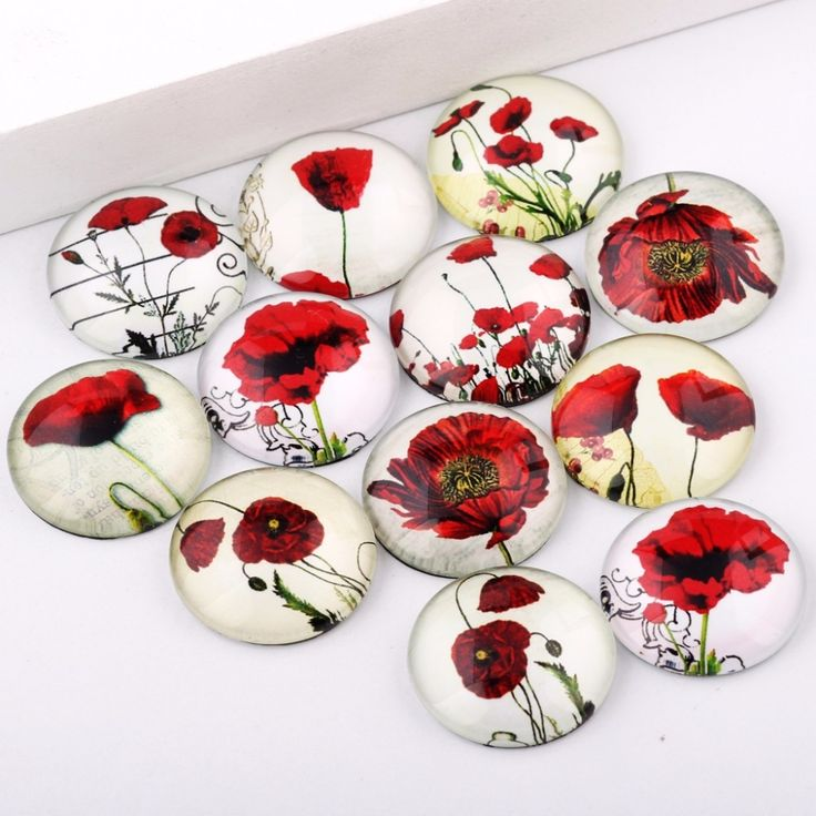 3.59$  Watch more here - reidgaller Mixed Round Dome Flatback Vintage Flower Photo Glass Jewelry Pendant Cabochon 10mm 12mm 14mm 18mm 20mm 25mm   #bestbuy