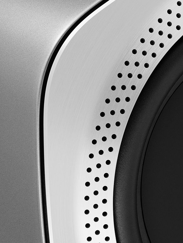 Dynamic Wireless Subwoofer - BeoLab 19 | Bang & Olufsen