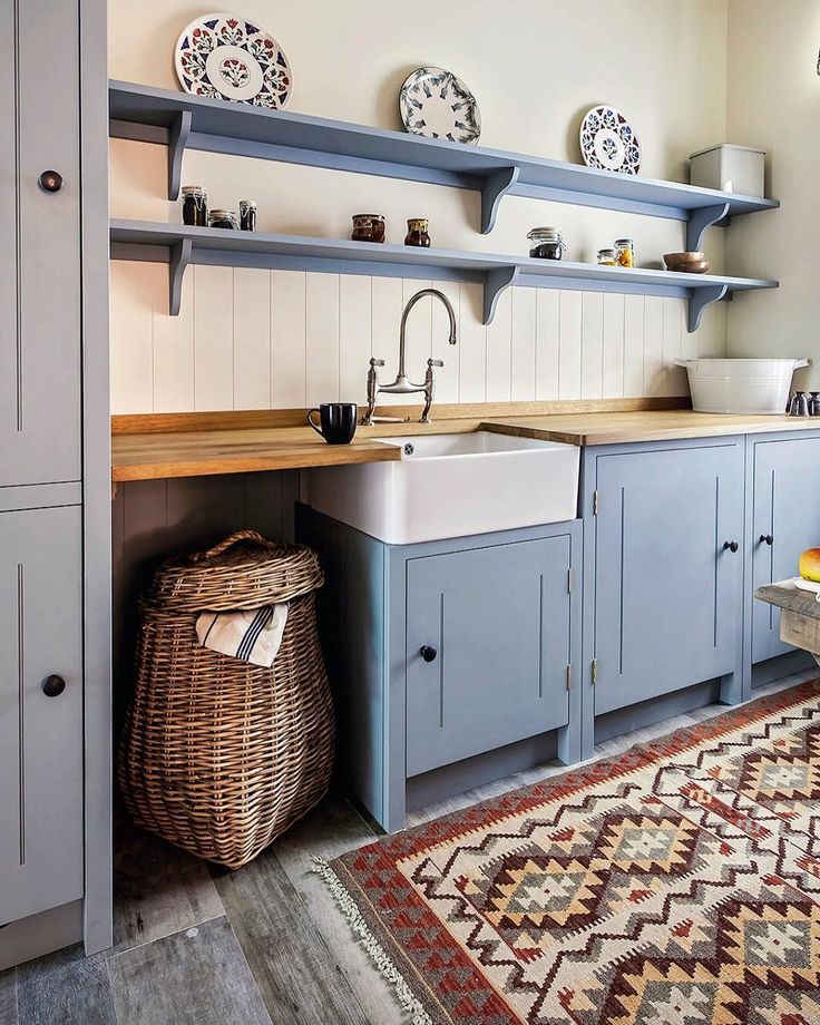 Compare Prices On Purple Kitchen Decor Online Shopping: 17 Best Ideas About Duck Egg Blue Kitchen On Pinterest