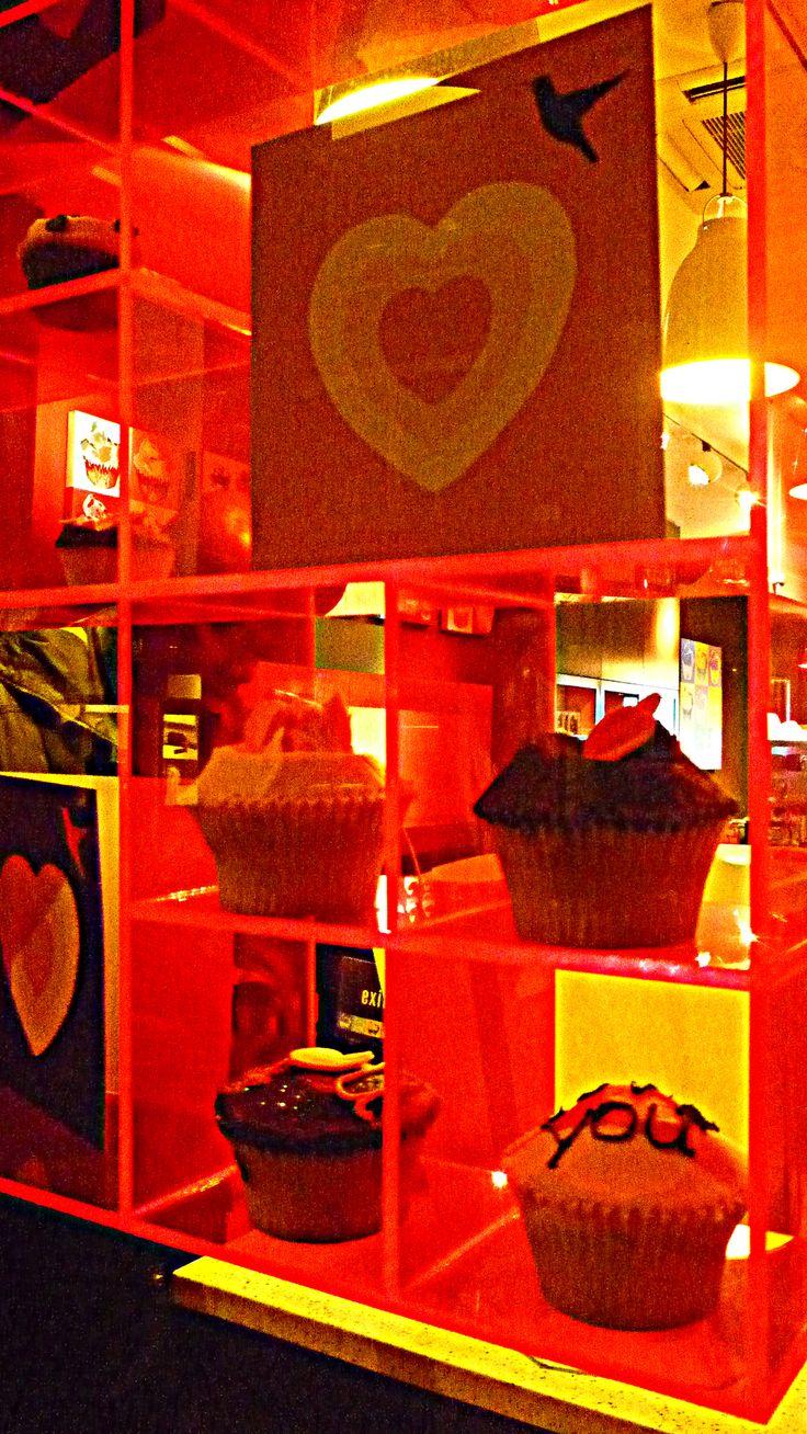 Special cakes! Photo by Ana Bragança