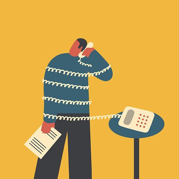 Magoz - Communication Problems http://magoz.is/communication-problems/