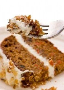 Trisha Yearwood Family Carrot Cake