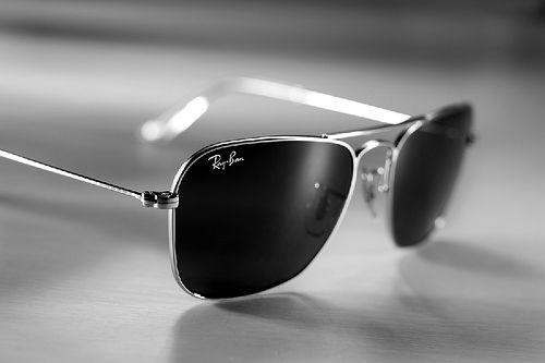 Wonderful RayBan QuotUltra Caravanquot Gold Sunglasses  Selectism