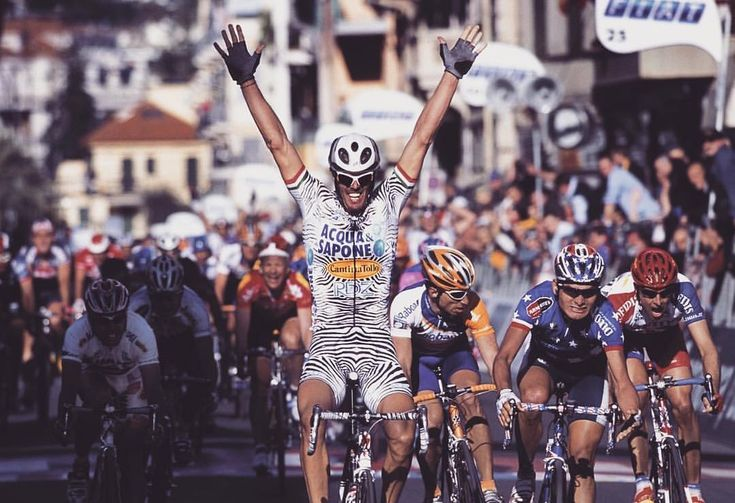 Last December we posted about Milan - San Remo 2013, remembered as one of the most extreme races in recent memory. Heavy snow lashed the…