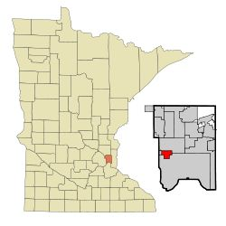 Falcon Heights, Minnesota - Wikipedia, the free encyclopedia