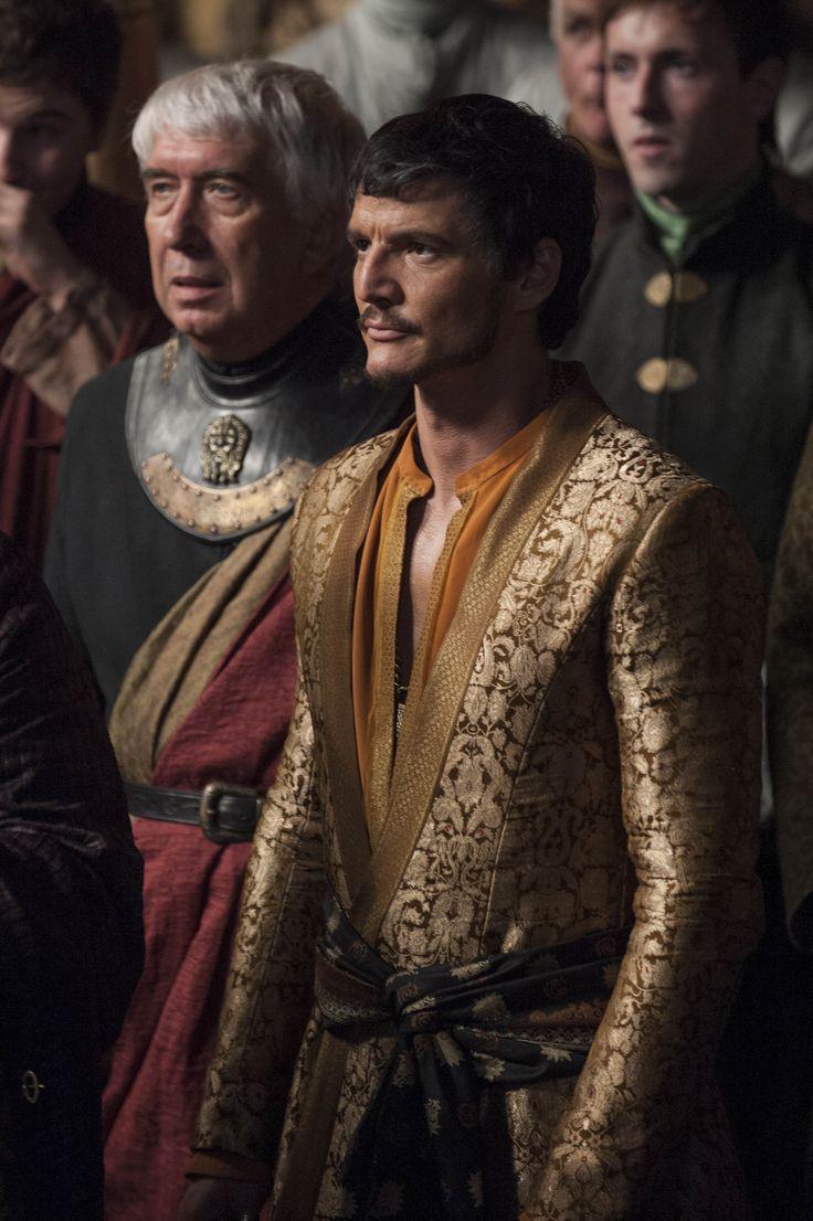 Game of Thrones - Season 4 Episode 5 Still- Juego de Tronos