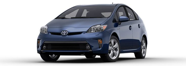 Toyota Prius Two Lease Deals & Finance Offers!