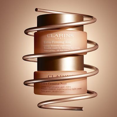 Amostras e Passatempos: AMOSTRAS Extra Firming by Clarins