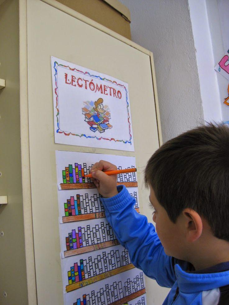 La biblioteca de aula es el espacio lector más próximo y cotidiano  en el escenario de la enseñanza  y el aprendizaje  escolar.        Es ...