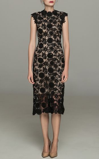 Costarellos Look 20 on Moda Operandi