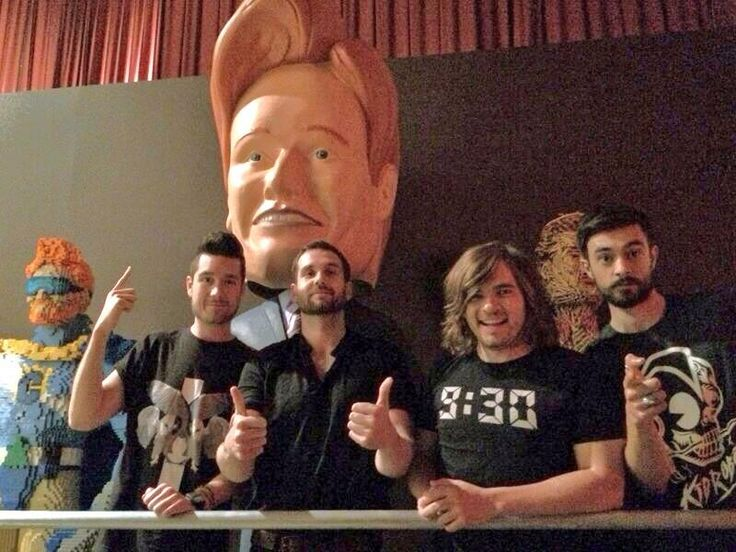 bastille bad blood conan
