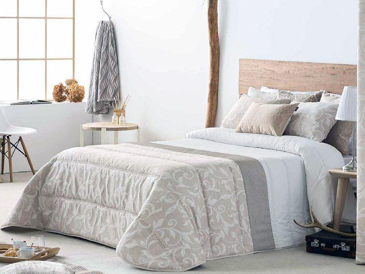 Las 25 mejores ideas sobre ropa de cama en pinterest y m s - Ikea ropa de cama colchas ...