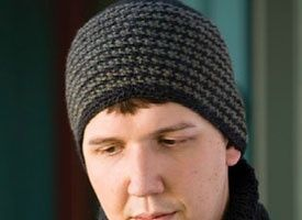 Free Crochet Patterns Mens Beanie Hats : 17 Best images about Crochet patterns on Pinterest ...