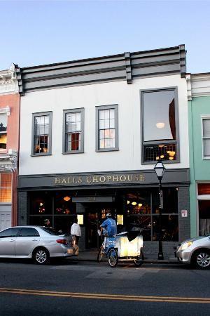 Photos of Halls Chophouse, Charleston - Restaurant Images - TripAdvisor