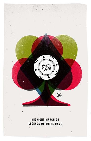 PokerGig Poster