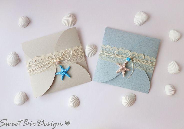 Partecipazioni di Nozze stile Marino - Wedding invitations Marine style - http://sweetbiodesign.blogspot.it/2015/06/partecipazioni-di-nozze-stile-marino.html