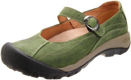 Toyah Mary Jane Keen Womens Shoes