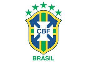 Free Logo Vector Download: Logo CBF Brasil Vector