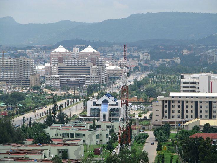 Abuya, Nigeria