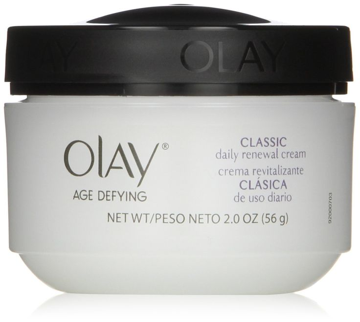 Olay Age Defying Classic Daily Renewal Cream Facial Moisturizer 2 Oz (Pack of 4) *** Find out more about the great beauty product at the image link.